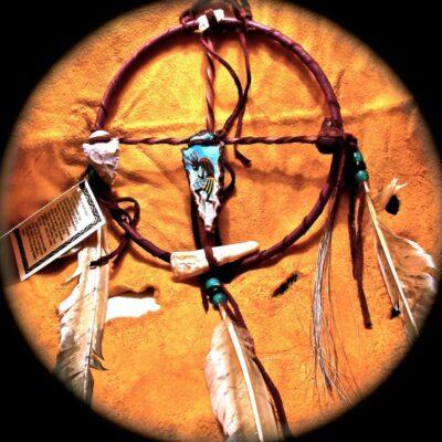 Arrowhead Medicine Wheel - $28.00