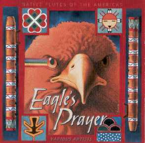 eagleprayer