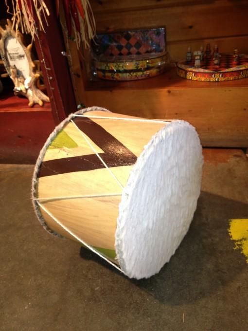Inca Drum
