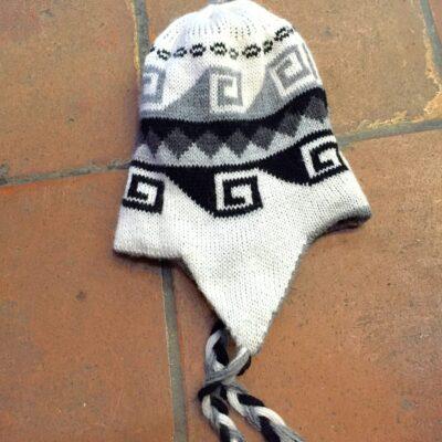 Alpaca Wool Cap