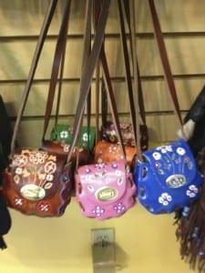 mini purse - Mexico